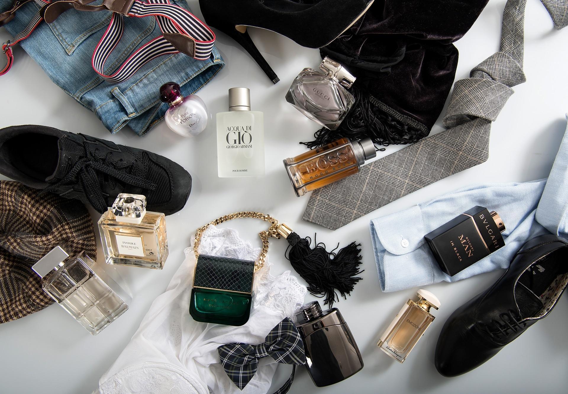 Den store parfymeguiden