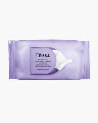 Produktbilde for Take The Day Off Micellar Cleansing Towelettes For Face & Eyes 50pcs hos Fredrik & Louisa
