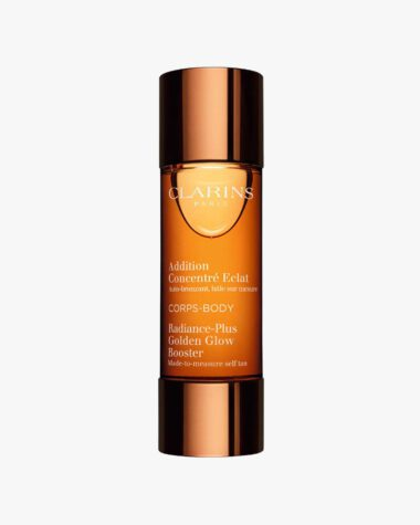 Produktbilde for Radiance-Plus Golden Glow Booster Body 30ml hos Fredrik & Louisa