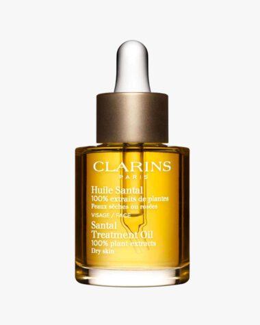 Produktbilde for Face Treatment Oil Santal Dry Skin 30ml hos Fredrik & Louisa