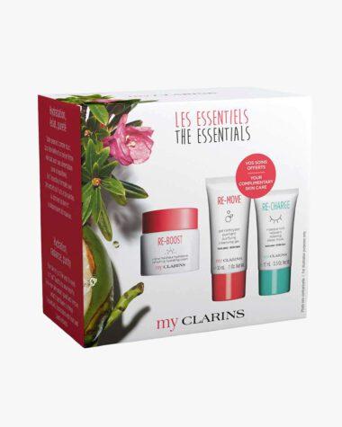 Produktbilde for My Clarins Valuepack hos Fredrik & Louisa