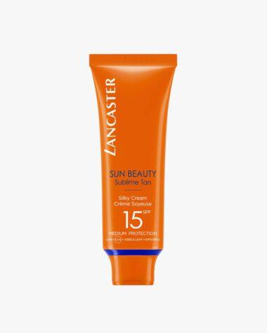 Produktbilde for Sun Beauty Silky Touch Cream SPF15 50ml hos Fredrik & Louisa