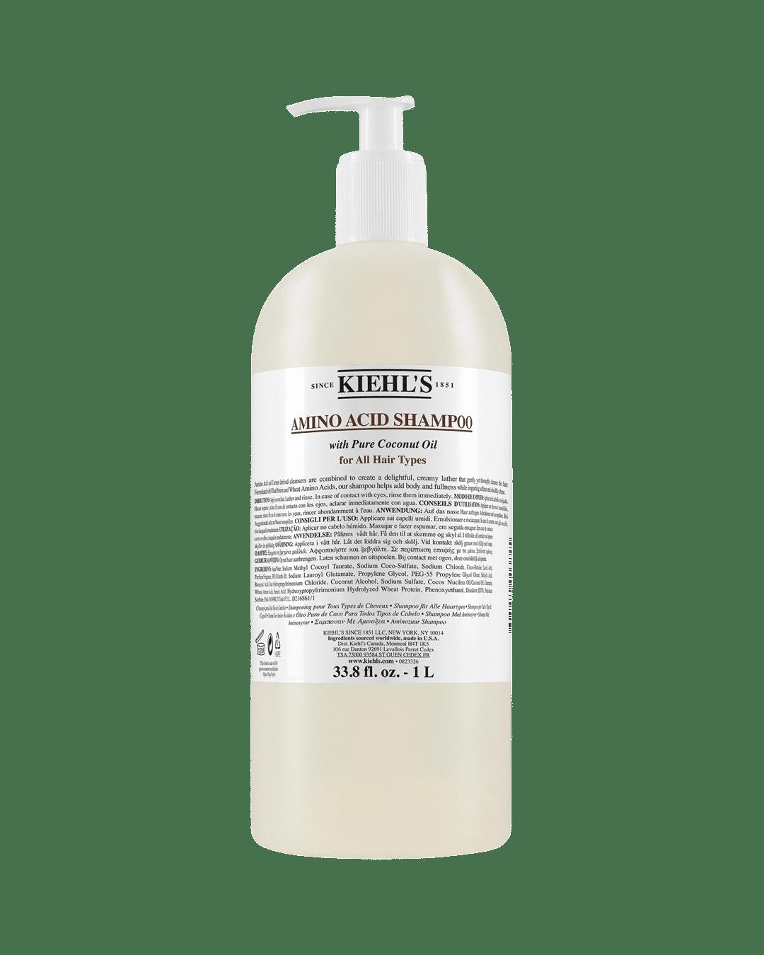 Amino Acid Shampoo 1L