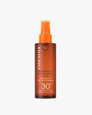 Produktbilde for Sun Beauty Satin Sheen Oil Fast Tan Optimizer SPF30 150ml hos Fredrik & Louisa