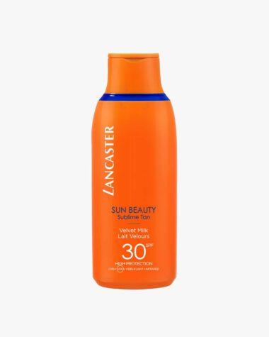 Produktbilde for Sun Beauty Velvet Milk SPF30 175ml hos Fredrik & Louisa