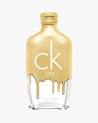 Produktbilde for Ck One Gold EdT 100ml hos Fredrik & Louisa
