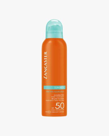 Produktbilde for Sun Kids Invisible Mist Wet Skin Application SPF50 200ml hos Fredrik & Louisa