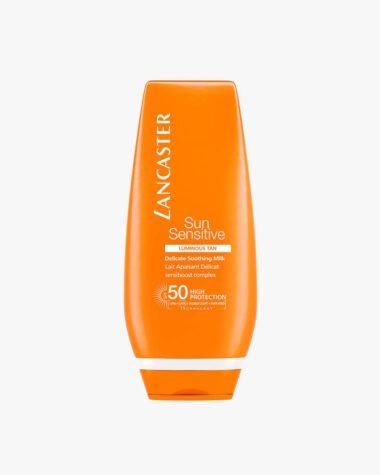 Produktbilde for Sun Sensitive Soothing Milk SPF50 125ml hos Fredrik & Louisa