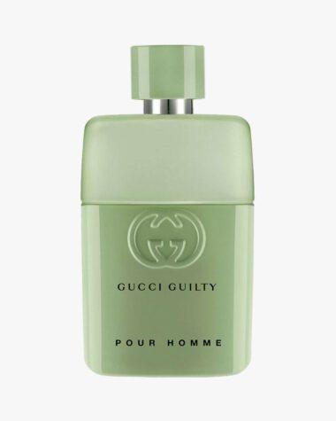 Produktbilde for Guilty Pour Homme Love Edition EdT 50ml hos Fredrik & Louisa