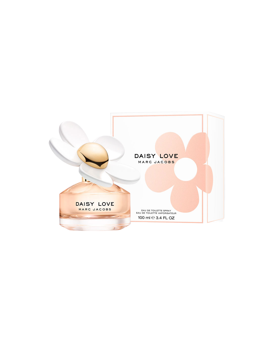 Marc Jacobs Daisy Edt 100ml Fredrik & Louisa