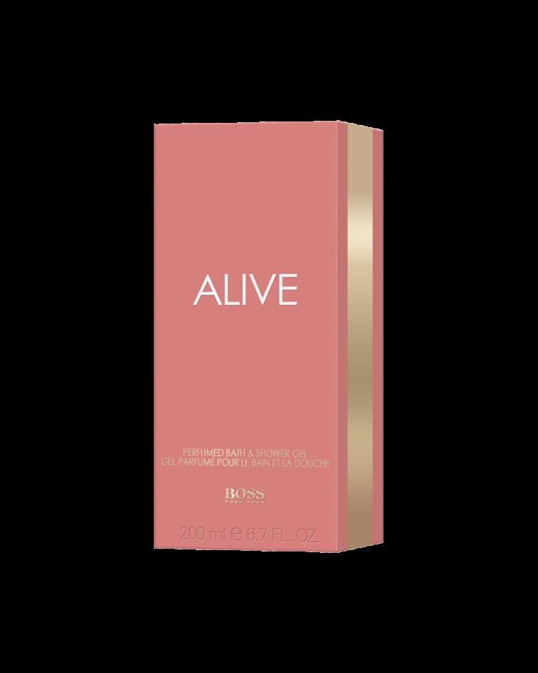 Alive Bath & Shower Gel 200ml