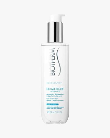 Produktbilde for Biosource Eau Micellaire Water 2-in-1 200ml hos Fredrik & Louisa