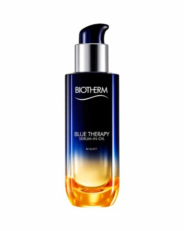 Blue Therapy Accelerated Serum-In-Oil Night 50ml