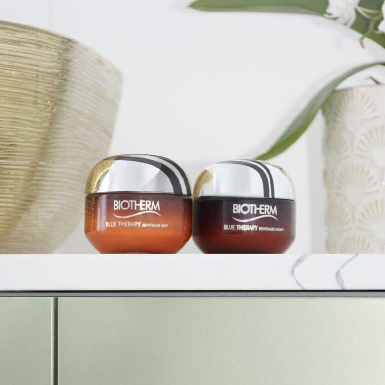 Bue Therapy Amber Algae Revitalize Night Cream 50 ml