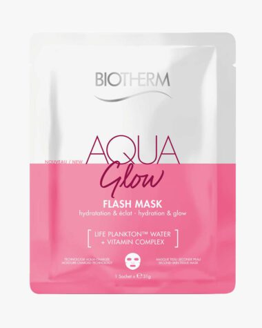 Produktbilde for Aqua Super Mask Glow 31g hos Fredrik & Louisa