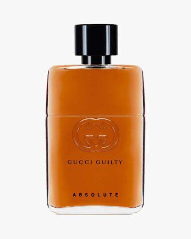 Produktbilde for Guilty Absolute Pour Homme EdP 50ml hos Fredrik & Louisa