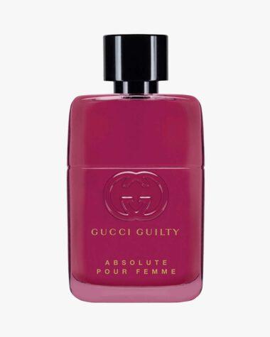 Produktbilde for Guilty Absolute Pour Femme EdP 30ml hos Fredrik & Louisa