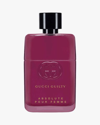Produktbilde for Guilty Absolute Pour Femme EdP 50ml hos Fredrik & Louisa
