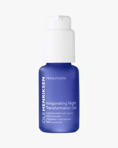 Produktbilde for Invigorating Night Transformation Gel 30ml hos Fredrik & Louisa