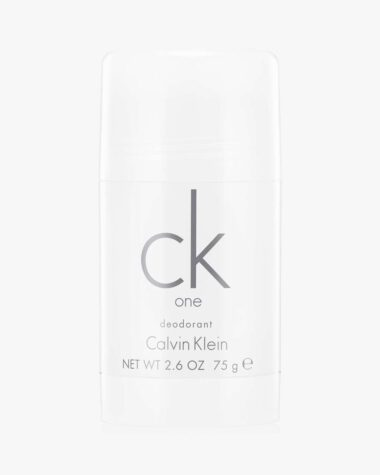 Produktbilde for Ck One Deostick 75g hos Fredrik & Louisa