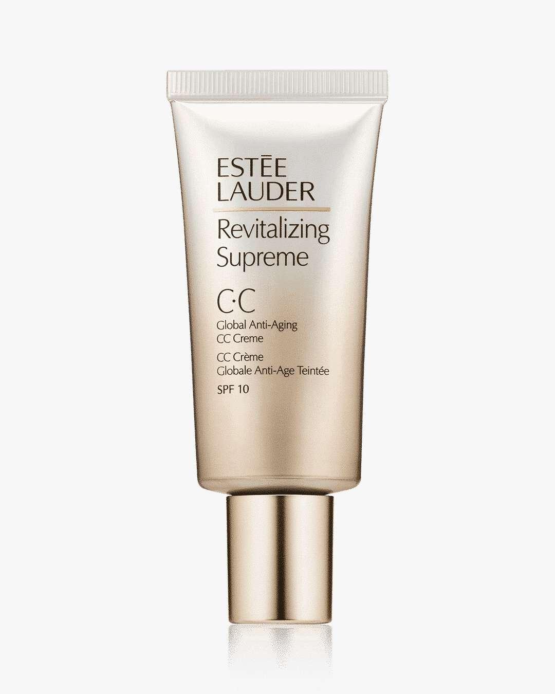 Produktbilde for Revitalizing Supreme Anti-aging CC Creme SPF10 30ml hos Fredrik & Louisa