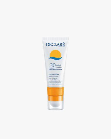 Produktbilde for Anti-Wrinkle Sun Cream SPF30 20ml + Lipstick SPF30 3ml hos Fredrik & Louisa