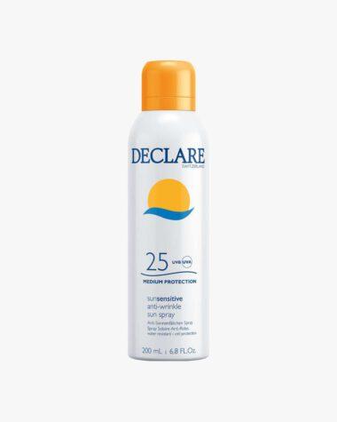 Produktbilde for Anti-Wrinkle Sun Spray SPF25 200ml hos Fredrik & Louisa