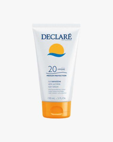 Produktbilde for Anti-Wrinkle Sun Lotion SPF20 150ml hos Fredrik & Louisa