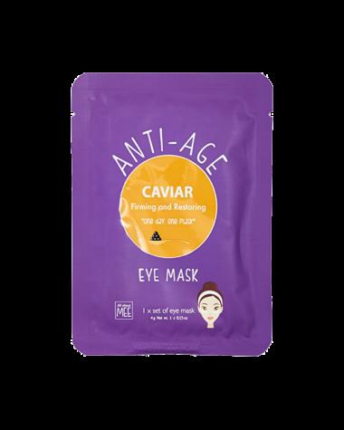Anti Age Eye Mask Caviar 6g