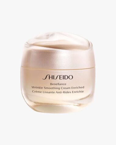 Produktbilde for Benefiance Wrinkle Smoothing Cream Enriched 50ml hos Fredrik & Louisa