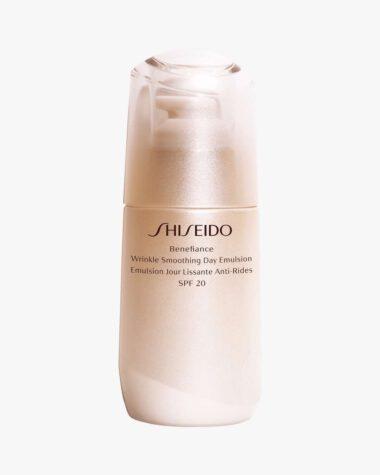Produktbilde for Benefiance Wrinkle Smoothing Day Emulsion 75ml hos Fredrik & Louisa