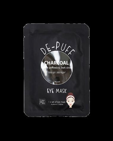 De- Puff Eye mask Charcoal 6g