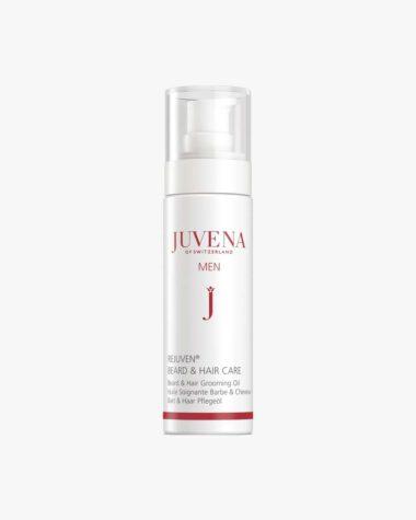 Produktbilde for Rejuven Men Beard & Hair Grooming Oil 50ml hos Fredrik & Louisa