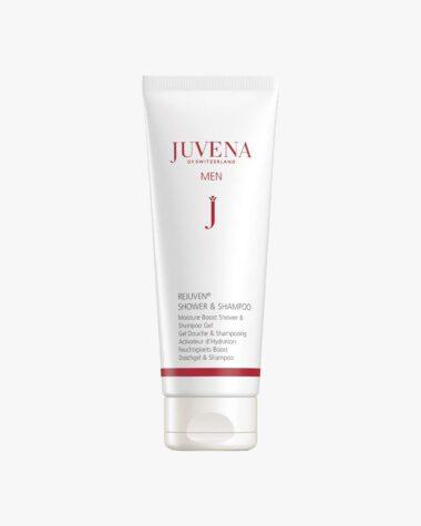 Produktbilde for Rejuven Men Moisture Boost Shower & Shampoo Gel 200ml hos Fredrik & Louisa
