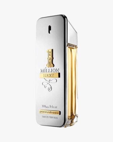 Produktbilde for 1 Million Lucky EdT 100ml hos Fredrik & Louisa
