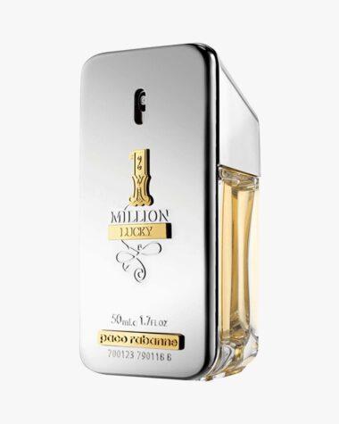 Produktbilde for 1 Million Lucky EdT 50ml hos Fredrik & Louisa