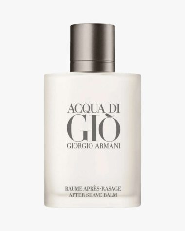 Produktbilde for Acqua Di Gio After Shave Balm 100ml hos Fredrik & Louisa