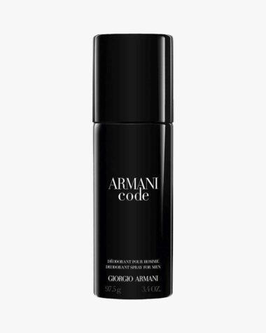 Produktbilde for Armani Code Deodorant Spray 150ml hos Fredrik & Louisa