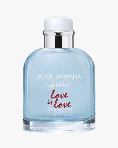 Produktbilde for Light Blue Love Is Love for him EdT 75ml hos Fredrik & Louisa