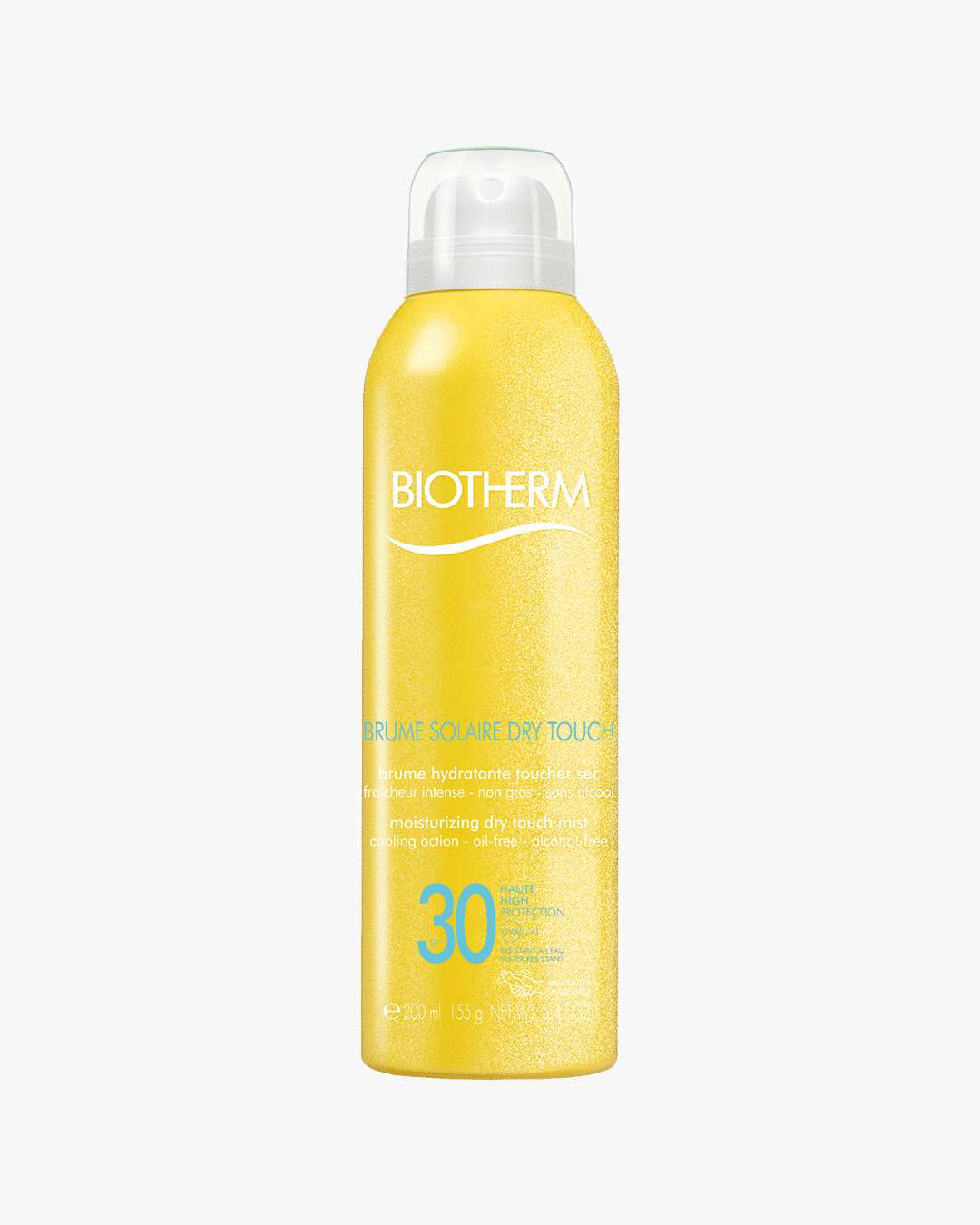 Produktbilde for Dry Touch Mist SPF30 200ml hos Fredrik & Louisa