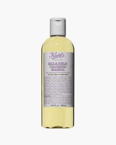Produktbilde for Rice & Wheat Volumizer Shampoo 500ml hos Fredrik & Louisa