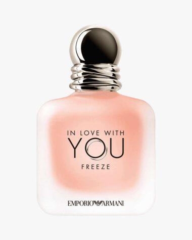 Produktbilde for In Love With You Freeze EdP 50ml hos Fredrik & Louisa