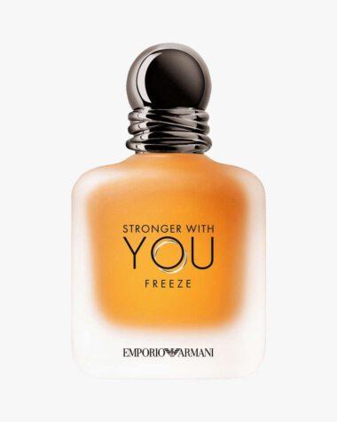 Produktbilde for Stronger With You Freeze EdT 50ml hos Fredrik & Louisa