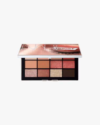 Produktbilde for NARSissist Wanted Eyeshadow Palette 16,8g hos Fredrik & Louisa
