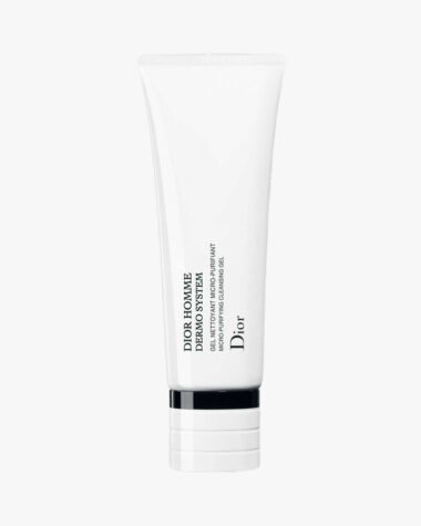 Produktbilde for Homme Dermo System Micro-Purifying Cleansing Gel 125ml hos Fredrik & Louisa