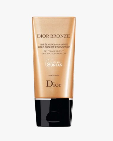 Produktbilde for Dior Bronze Self Tanning Jelly Face 50ml hos Fredrik & Louisa