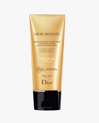 Produktbilde for Dior Bronze Monoï After-Sun Balm Face & Body 150ml hos Fredrik & Louisa