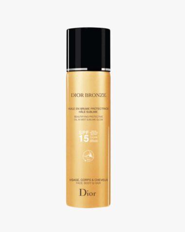 Produktbilde for Dior Bronze Oil In Mist SF15 125ml hos Fredrik & Louisa