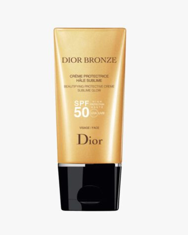 Produktbilde for Dior Bronze Sun Protection Face Cream SPF50 50ml hos Fredrik & Louisa