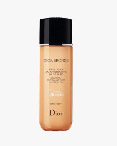 Produktbilde for Dior Bronze Self Tanning Mist Body 100ml hos Fredrik & Louisa